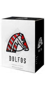 Tinto Dolfos Bag In Box 3 Litros/Fariña
