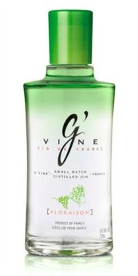 Premium G'Vine Floraison Gin 70Cl