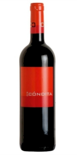 Cóndita Crianza 2008 (16 months in barrel)