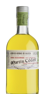 Herbal liquor 70Cl (Martin Codax)