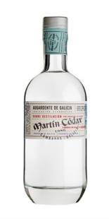 Aguardiente blanco 70Cl (Martin Codax)