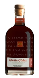 Coffee liquor 70Cl (Martin Codax)