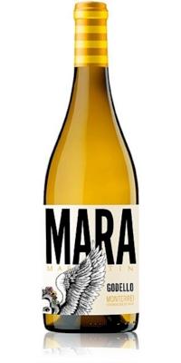 White wine Godello Mara Martin