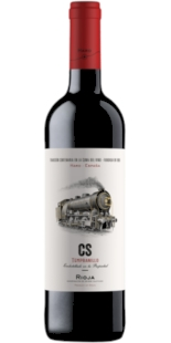 Red wine Carlos Serres Young 2013