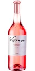 Vino rosado Vivanco 0.7 cl