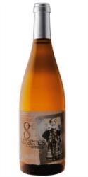 Vino blanco 8 Vírgenes Serranas